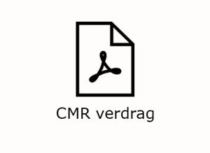 CMR verdrag